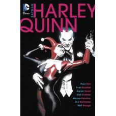 BATMAN HARLEY QUINN TP