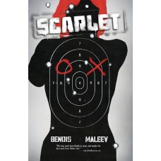 SCARLET TP BOOK 02 (MR)