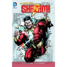 SHAZAM TP VOL 01 (N52)