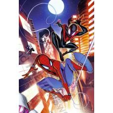 SPIDER-MAN (IDW) #1