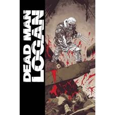 DEAD MAN LOGAN #1 (OF 12)