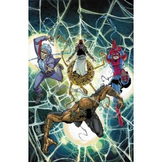 VAULT OF SPIDERS #2 (OF 2)