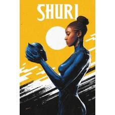SHURI #2