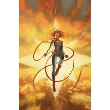 LIFE OF CAPTAIN MARVEL #5 (OF 5)