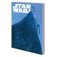 STAR WARS TP VOL 09 HOPE BURNS