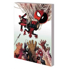 SPIDER-MAN DEADPOOL TP VOL 07 EVENTPOOL