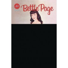 BETTIE PAGE #1 BLACK BAG PHOTO VARIANT (MR)