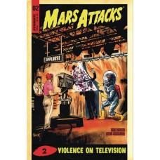 MARS ATTACKS #2 CVR D HACK