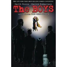 BOYS TP VOL 07 THE INNOCENTS ROBERTSON SGN ED (MR)