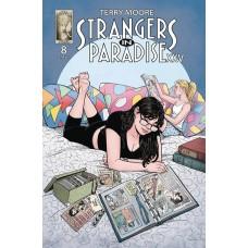 STRANGERS IN PARADISE XXV #8
