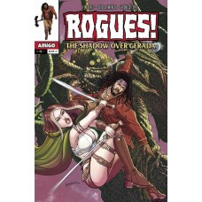 ROGUES SHADOW OVER GERADA #5
