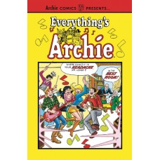 EVERYTHINGS ARCHIE TP VOL 01