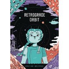 RETROGRADE ORBIT GN