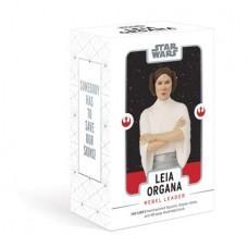 STAR WARS LEIA ORGANA REBEL LEADER IN A BOX