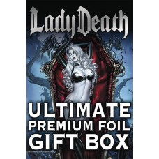 LADY DEATH ULT PREMIUM FOIL GIFT BOX