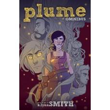 PLUME OMNIBUS HC #1