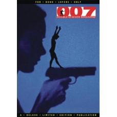 007 MAGAZINE #57