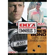 007 MAGAZINE OMNIBUS VOL 03
