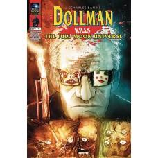 DOLLMAN KILLS THE FULL MOON UNIVERSE #4 (OF 6) CVR A TEMPLES