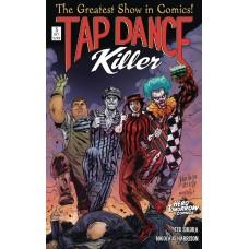 TAP DANCE KILLER #3