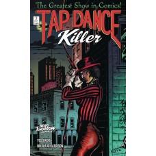 TAP DANCE KILLER #3 PUNCHLINE VARIANT A