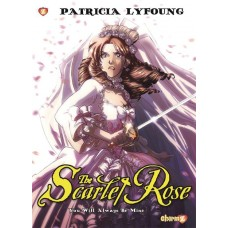 SCARLET ROSE GN VOL 04 YOU WILL ALWAYS BE MINE