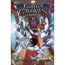 FAMILY GRAVES #3 (OF 4) (MR)