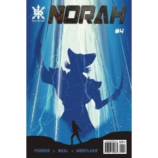 NORAH #4 (OF 4) (MR)
