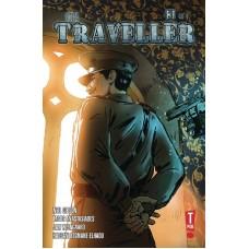 TRAVELLER #3 (OF 4) (MR)