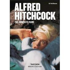 ALFRED HITCHCOCK BIBLIOTHECA HC ED