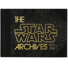STAR WARS ARCHIVES EPISODES IV VI 1977 1983 HC