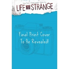 LIFE IS STRANGE #1 CVR B SCHANK