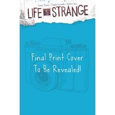 LIFE IS STRANGE #1 CVR C MAX GAME ART