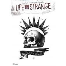 LIFE IS STRANGE #1 CVR E CHLOE T-SHIRT VARIANT