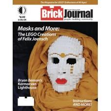 BRICKJOURNAL #55