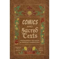 COMICS & SACRED TEXTS SC