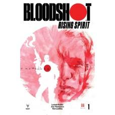 BLOODSHOT RISING SPIRIT #1 CVR B MACK