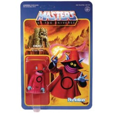 MOTU 3.75IN REACTION FIG WV 4 ORKO