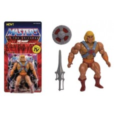 MOTU 5.5IN VINTAGE HE-MAN ACTION FIGURE