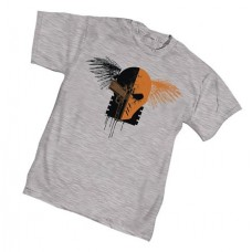 DEATHSTROKE SPLIT T/S XL