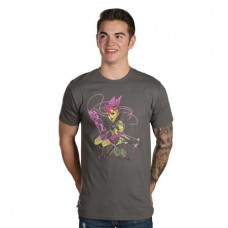 OVERWATCH SOMBRA LOOKING FOR ME T/S XL