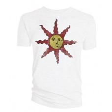DARK SOULS SOLAIRE SUN SIGIL T/S SM