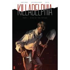 KILLADELPHIA #1 CVR A ALEXANDER (MR) @S