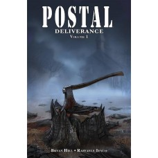 POSTAL DELIVERANCE TP VOL 01 (MR) @D