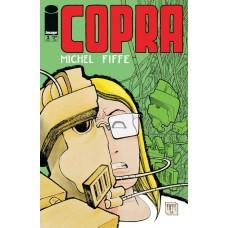 COPRA #2 (MR)