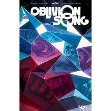 OBLIVION SONG BY KIRKMAN & DE FELICI #21 (MR)