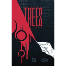 TREES THREE FATES #3 (OF 5) (MR)
