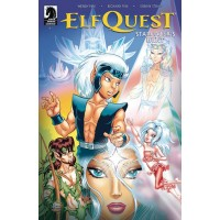 ELFQUEST STARGAZERS HUNT #1 (OF 6) @S