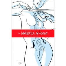 UMBRELLA ACADEMY TP VOL 01 APOCALYPSE SUITE @G