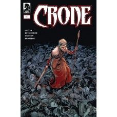 CRONE #1 (OF 5) @T